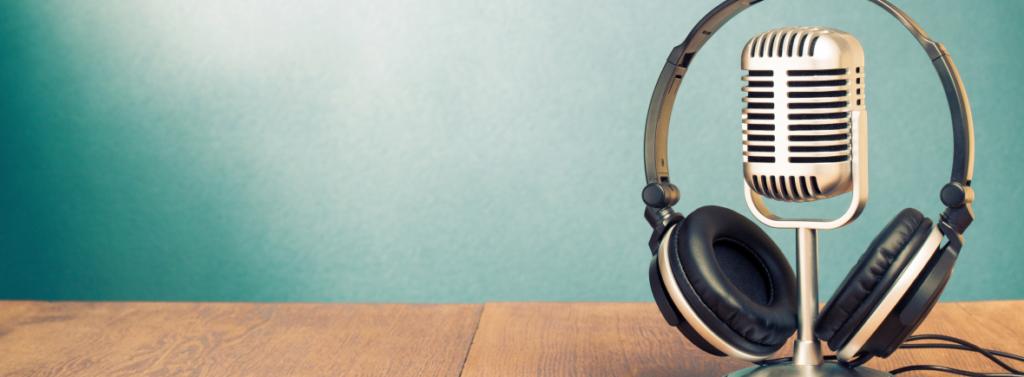 Le retour du podcast : le podcast natif 1